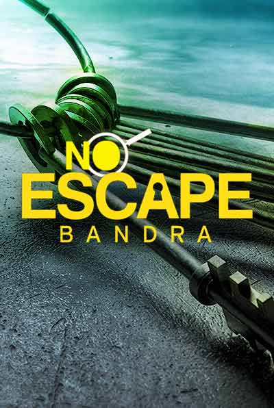 escape room bandra